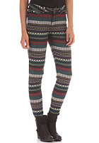 INSIGHT Womens Jasper Python Pant astro turf green