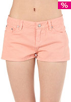 INSIGHT Womens Low Rider Shorts palm peach