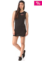 INSIGHT Womens Melt In Hell Muscle Dress floyd black