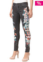 INSIGHT Womens Python Art Pant floyd black