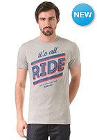 IRIEDAILY All Ride grey-mel.