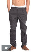 IRIEDAILY Bar 247 Chino Pant anthracite