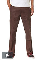 IRIEDAILY Bar 247 Chino Pant chocolate