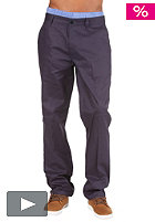 IRIEDAILY Bar 247 Chino Pant navy