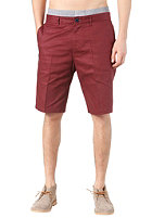 IRIEDAILY Bar 247 Chino Short maroon