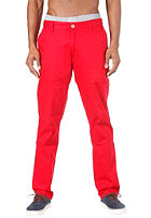 IRIEDAILY Bar Flex Chino Pant dark red