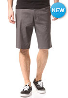 IRIEDAILY Bar Flex Chino Short charcoal