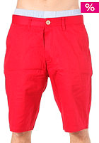 IRIEDAILY Bar Flex Chino Short dark red