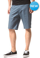 IRIEDAILY Bar Flex Chino Short steelblue
