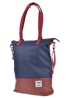 IRIEDAILY Boxi Shopping Bag navy