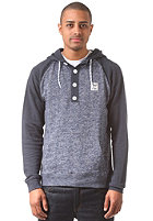 IRIEDAILY Chamisso Hipster Hooded Sweat night sky