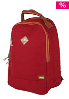 IRIEDAILY City Hunter 2 Backpack dark red