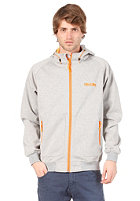 IRIEDAILY City Jersey Jacket grey-mel.