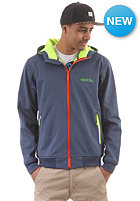 IRIEDAILY City Runners Jacket navy melange