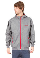 IRIEDAILY City Shield 3 Jacket grey-melange