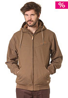IRIEDAILY Dock36 Swing Jacket khaki