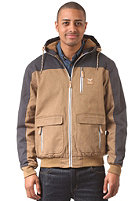 IRIEDAILY Dock36 Worker Jacket khaki