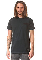 IRIEDAILY Double Pocket S/S T-Shirt deep lake