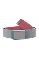 IRIEDAILY Flip the Side Belt anthracite