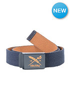 IRIEDAILY Flip the Side Belt steelblue