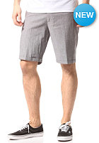 IRIEDAILY Golfer Chambray Chino Short grey-mel.