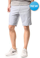 IRIEDAILY Golfer Chambray Chino Short greyblue