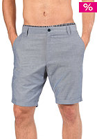 IRIEDAILY Golfer Chambray Chino Short jeans blue