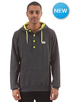IRIEDAILY Hipster 2 Hooded Sweat anthracite melange
