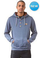 IRIEDAILY Hipster 2 Hooded Sweat navy mel.