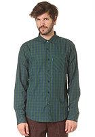 IRIEDAILY Kieran L/S Shirt green blue