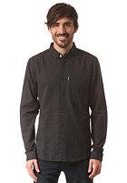 IRIEDAILY Kieran Plus L/S Shirt black