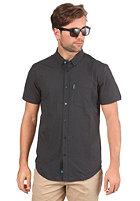 IRIEDAILY Kieran S/S Shirt black