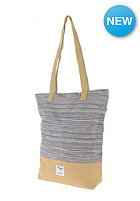 IRIEDAILY La Banda Shopper Bag anthracite