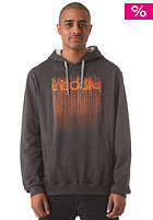 IRIEDAILY La Matter Hooded Sweat anthra melange