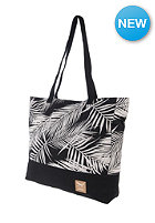IRIEDAILY La Palma Shopper black