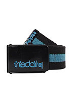 IRIEDAILY Painless Stripe Belt black