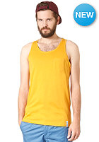 IRIEDAILY Pocket Tank Top gold yellow
