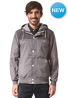 IRIEDAILY Segelprofi Windbreaker Jacket grey-mel.