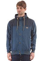 IRIEDAILY Segelprofi Windbreaker Jacket steelblue