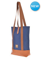 IRIEDAILY Shopper Bagpack navy