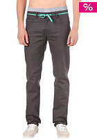 IRIEDAILY Slim Shot Pant anthracite