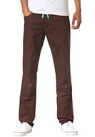 IRIEDAILY Slim Shot Pant chocolate