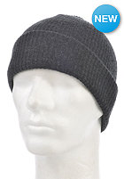 IRIEDAILY Smurpher Light Beanie black mel.
