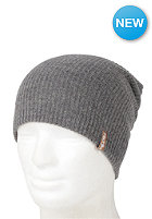 IRIEDAILY Smurpher Summer Beanie grey-mel.