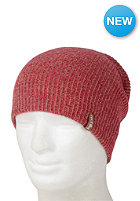 IRIEDAILY Smurpher Summer Beanie red mel.