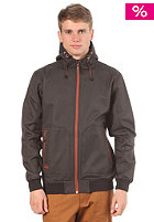 IRIEDAILY Sober 2 Jacket brown melange