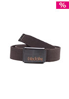 IRIEDAILY Stainless 2 Belt chocolate