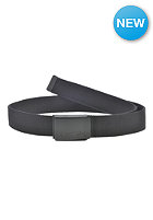 IRIEDAILY Stainless Rubber Belt black