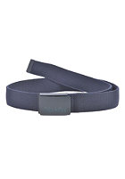 IRIEDAILY Stainless Rubber Belt navy