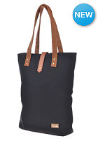 IRIEDAILY Stattjaeger Shopper Bag black